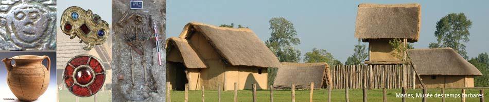 Association française d'archéologie mérovingienne
